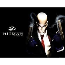 Hitman: Codename 47 (Steam KEY) + GIFT
