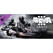 DLC Arma 3 Karts 💳NO COMMISSION / STEAM KEY