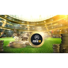 COINS FIFA 18 ULTIMATE TEAM COINS PC + 5%