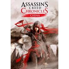 Assassin's Creed Chronicles: China (Warranty ✅)