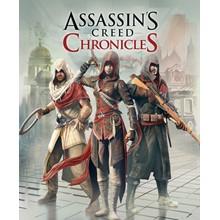 Assassin's Creed Chronicles: India (Warranty ✅)