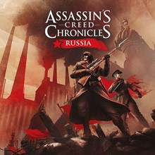 Assassin's Creed Chronicles: Russia (Warranty ✅)
