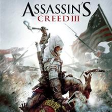 Assassin's Creed 3 III (Warranty + Bonus ✅)