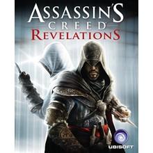 Assassin's Creed Revelations (Warranty + Bonus ✅)