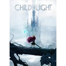 Child of Light (Warranty + Bonus ✅)