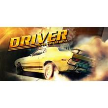 DRIVER San Francisco (Warranty + Bonus ✅)