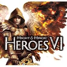 Might and Magic Heroes 6 VI (Warranty + Bonus ✅)