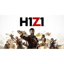 H1Z1 (Steam Key / Region FREE)