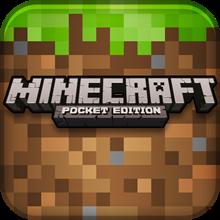 Minecraft PE Mobile AppStore for iPhone iPad, ios