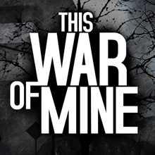 This War of Mine on ios, iPhone, iPad, AppStore