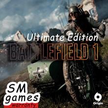 BATTLEFIELD 1 |CASHBACK | REGION FREE |🔵