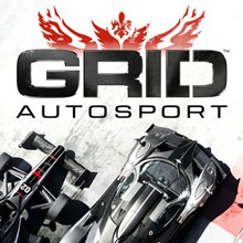 GRID™ Autosport HD on ios, iPhone, iPad, AppStore