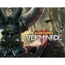 Warhammer: Vermintide 2 (Steam KEY) + GIFT
