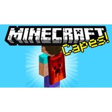 Minecraft PREMIUM + CAPE on your account [Optifine]