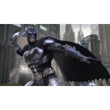 Injustice: Gods Among Us Ultimate Edition steam key RU