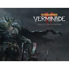 Warhammer Vermintide 2 Collectors Edition Steam -- RU