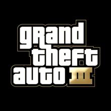Grand Theft Auto III, GTA 3 on ios, AppStore, iPad
