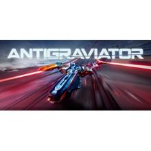 Antigraviator (Steam/Ru)