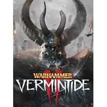 🔶Warhammer: Vermintide 2 II Wholesale Price Steam Key