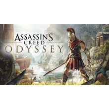 Assassin´s Creed Odyssey (Uplay CD-Key RU+CIS)