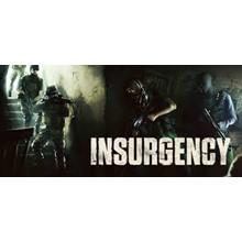 Insurgency ✅(Steam Key)+GIFT