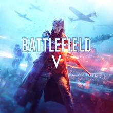 Battlefield V 5+ Fire Storm REGION FREE Wholesale Price