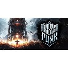 Frostpunk (Steam Gift/RU) + BONUS