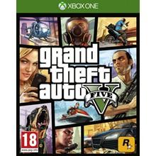 GTA V + 1 GAME 🔥 Xbox ONE/Series X|S 🔥