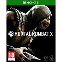 Mortal Kombat X 🔥 Xbox ONE/Series X|S 🔥