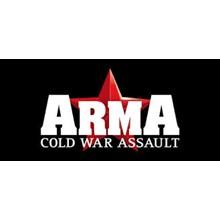 ARMA Cold War Assault ✅(Steam Key/Global)+GIFT