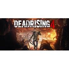 Dead rising 4 (steam cd-key RU)