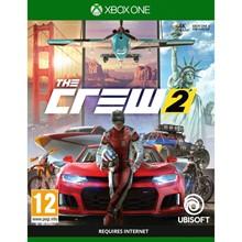 Тhe Crew 2 Standard Edition / XBOX ONE / DIGITAL CODE