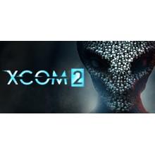XCOM 2 (steam cd-key RU, CIS)