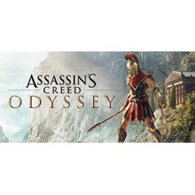 Assassin´s Creed Odyssey - Deluxe 💳NO COMMISSION