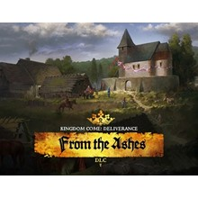 Kingdom Come: Deliverance: DLC From the Ashes (Steam)