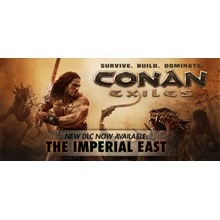Conan Exiles Standard Edition (Steam Key) + Bonus