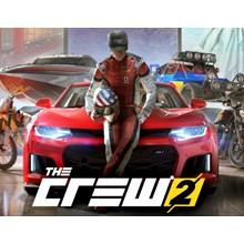 THE CREW 2 (uplay key) -- RU