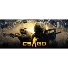 CS:GO [VAC ban] Steam + Warranty + PRIME