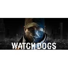 Watch_dogs (Uplay cd-key RU,CIS)