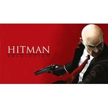 Hitman Absolution ✅(Steam Key)+GIFT