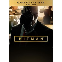Hitman Game of the Year Edition ✅(Steam Key)+GIFT