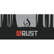 Rust (Steam accaunt + Mail)