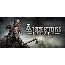Ancestors Legacy (steam cd-key RU)