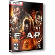 F.E.A.R. 3 (Steam Gift Region Free / ROW)