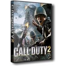 Call of Duty 2 (Steam Gift Region Free / ROW)