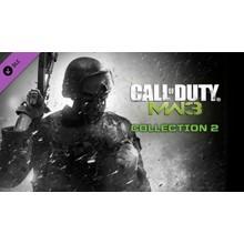 CoD: MW3 Collection 2 (Steam Gift Region Free / ROW)