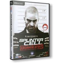 Splinter Cell Double Agent (Steam Gift Region Free)