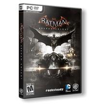 Batman: Arkham Knight (Steam Gift Region Free / ROW)