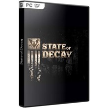 State of Decay + Breakdown + Lifeline (Steam Gifts ROW)