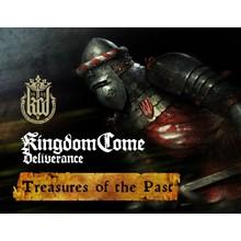 Kingdom Come Deliverance Treasures DLC -- Region free